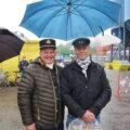 Der VDWB wünscht der WB in der Slowakei alles Gute