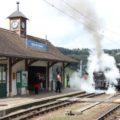 Die Dampfsaison 2012 ist leider schon wieder zu Ende!