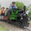 Die Dampfbahn Talhaus entsteht!
